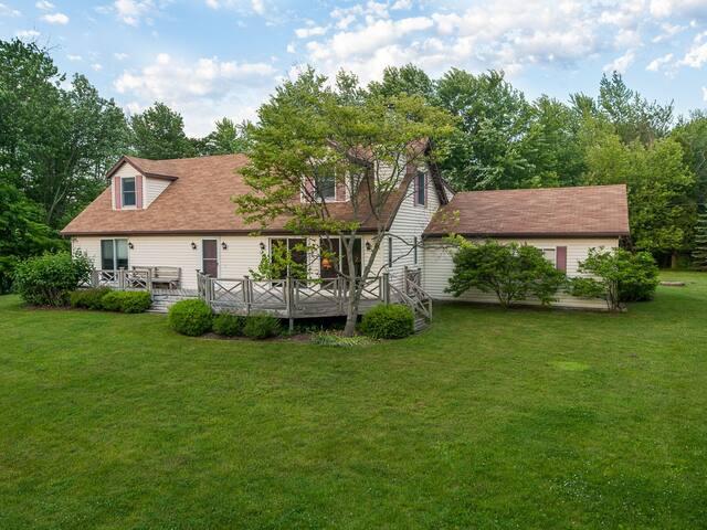 Kessler Cottage