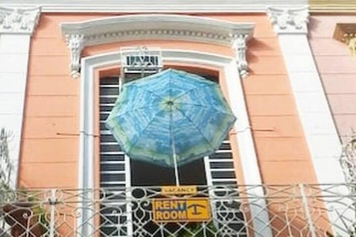Casa Habana Sr Yuneisy,b&b