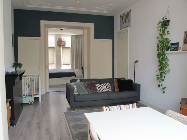 Beautiful and comfy appartment Scheveningen
