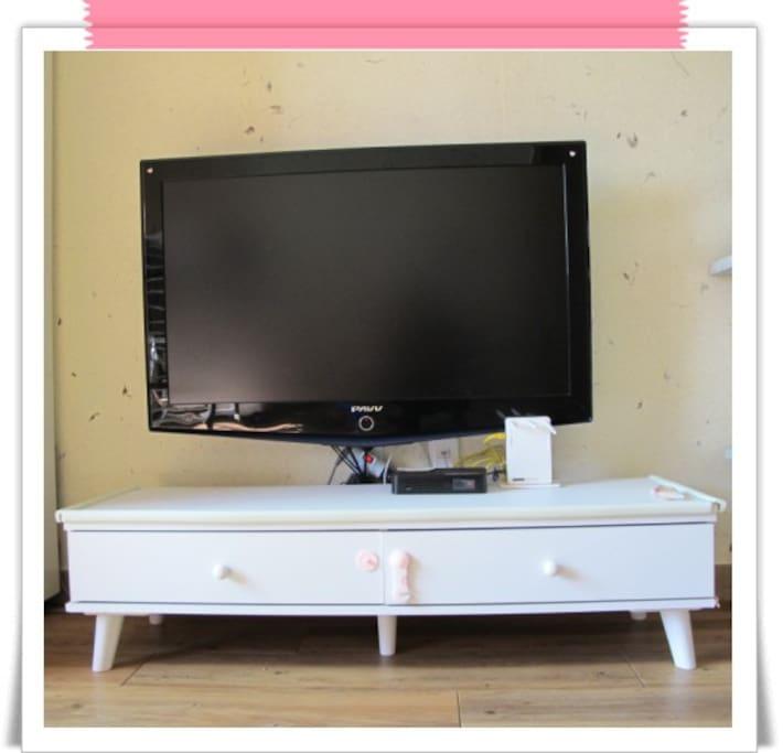 TV 및 와이파이