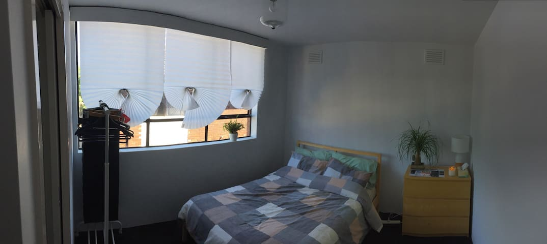 Vibrant and diverse Footscray - Footscray - Appartement
