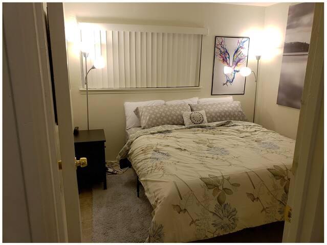 Sacramento Suite