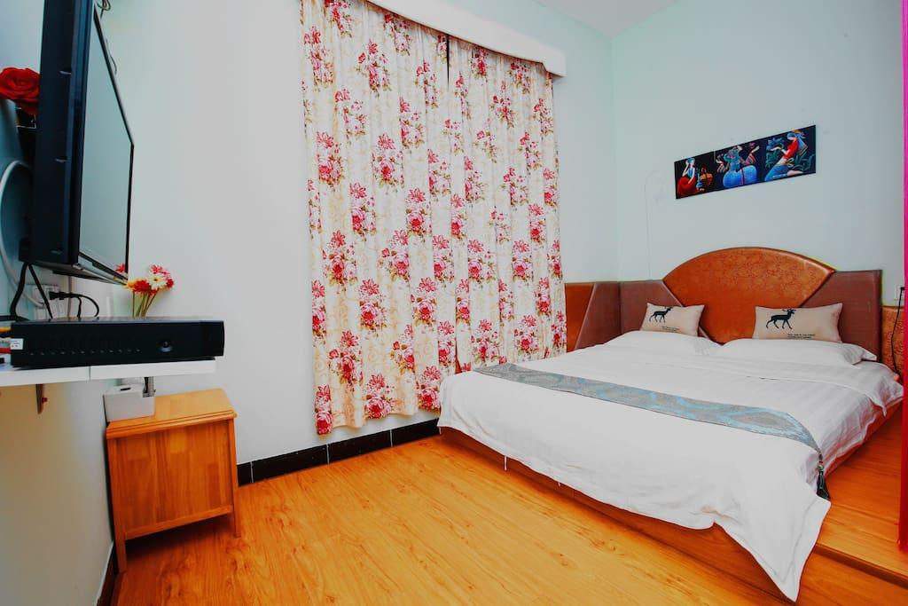 厦门大学,中山路,曾厝垵环岛路海边浪漫榻榻米 - Hostels for Rent in Xiamen Shi
