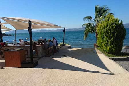Lovely 2 bed apartment in Gulluk - Bodrum. - Bodrum