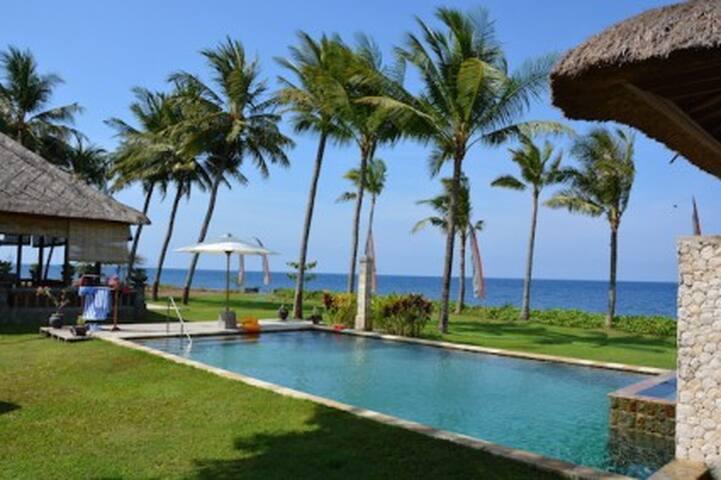 Villa Uma Suksma, Noord-Bali - Tedjakula - Villa