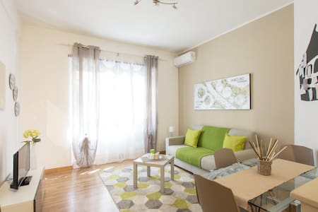 GianicoloGuesthouse up Trastevere