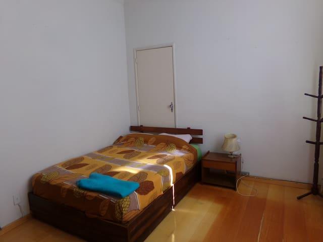 Rio 2016 Olympics - Apartamento confortável Tijuca - Rio de Janeiro - Lägenhet