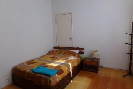 Rio 2016 Olympics - Apartamento confortável Tijuca - Rio de Janeiro - Wohnung