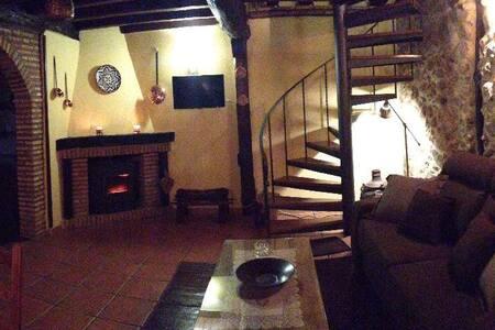 La casa del Vado