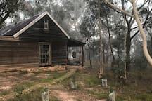 Possum's House