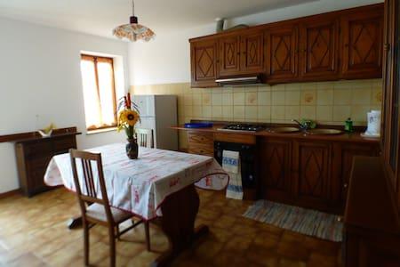 La casa di campagna di Dany