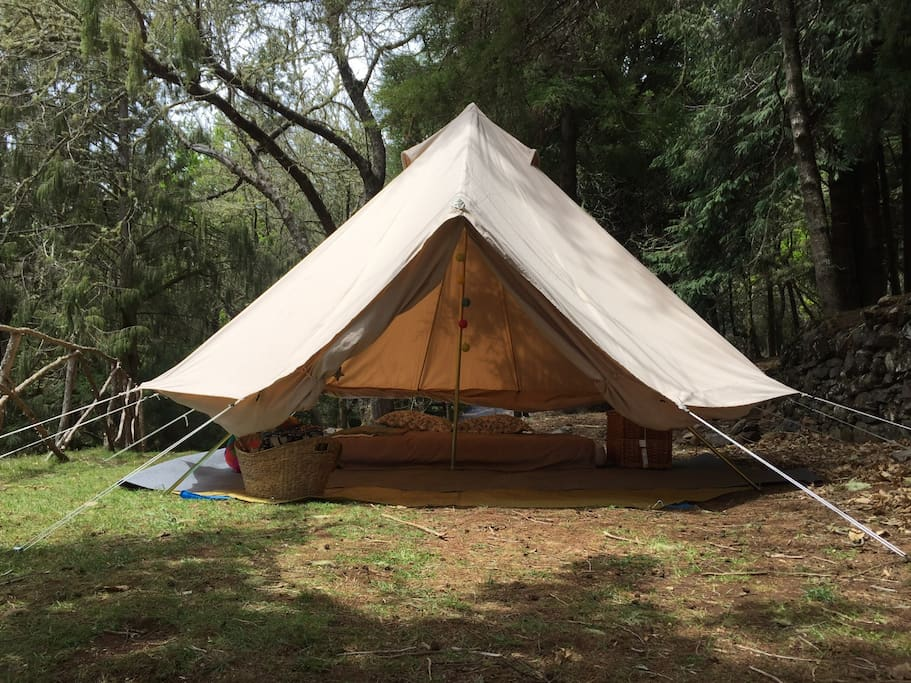 Glamp in Montado do Pereiro