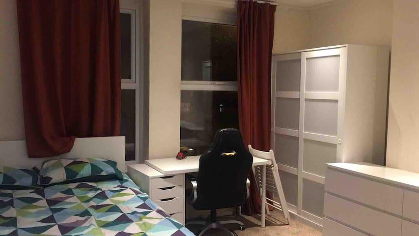 Smart Studio Apartment
