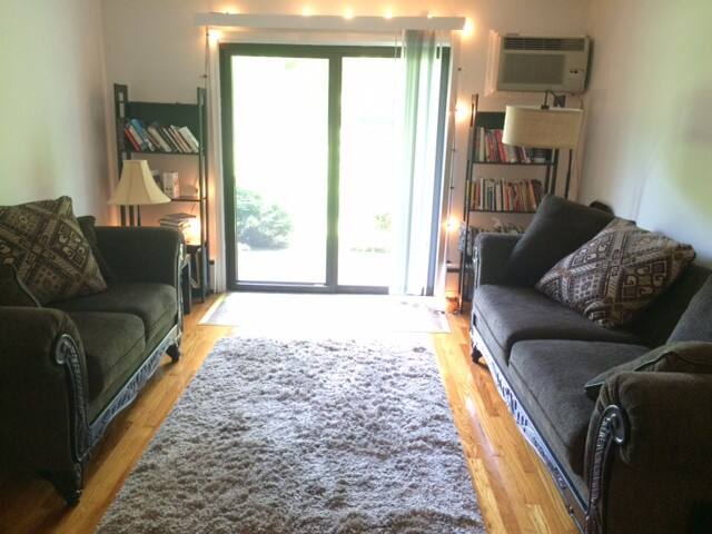 Parkside apartment near MSU and Fresh Thyme - East Lansing - Apartament
