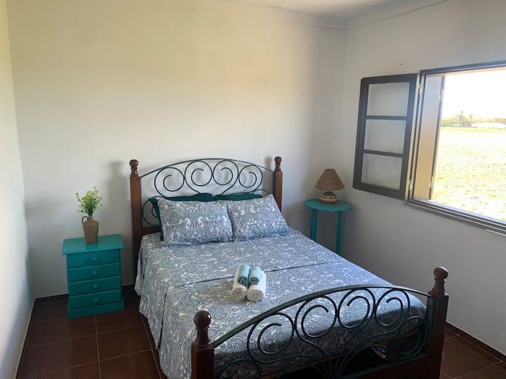 Hostel Longueira 5 private bathroom suite