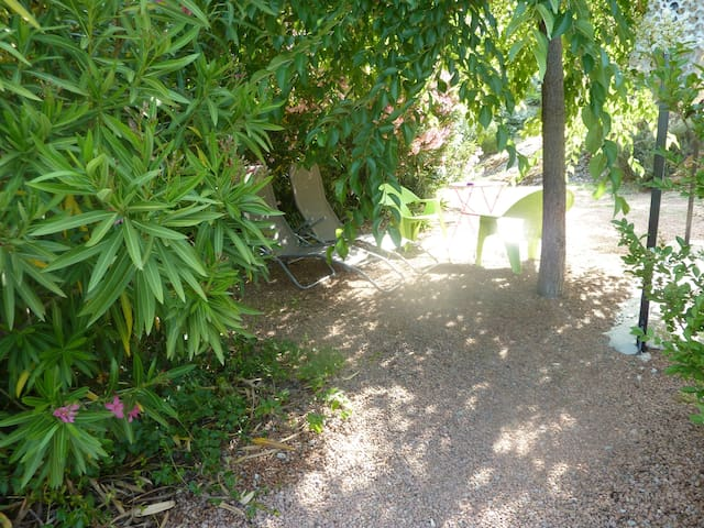 la campagne proche des plages - Sollacaro - House