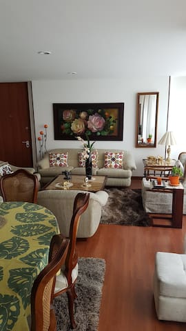 Bogotá Departamento norte cedritos