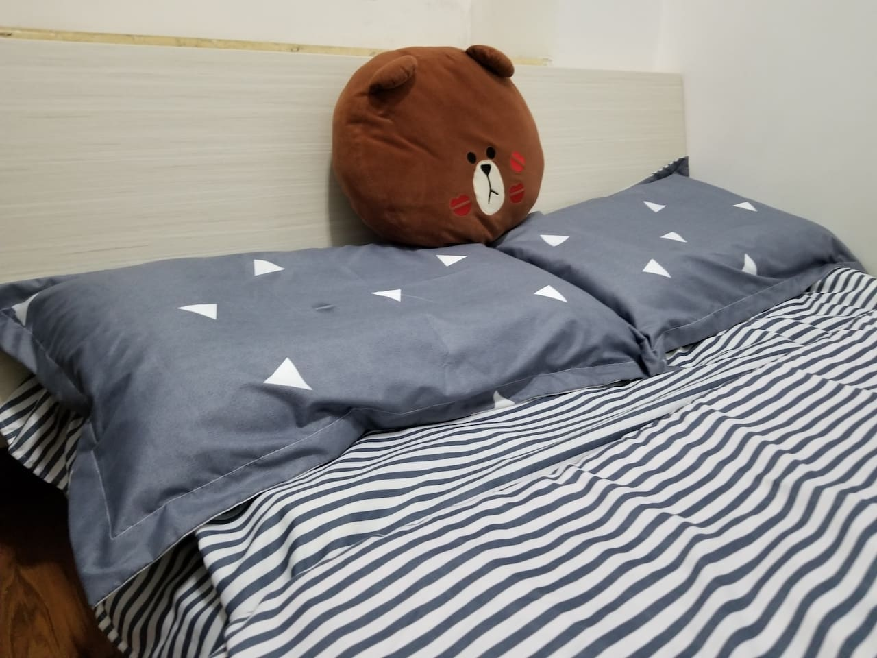 榻榻米床 Tatami Bed