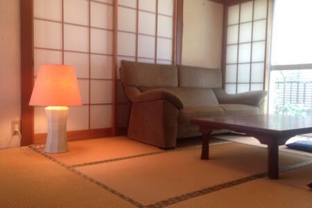◆Sagamihara◆Japanese Traditional Tatami House◆COZY - Sagamihara-shi - 独立屋