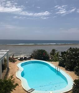 Breezy beach bungalow - Vipingo - บังกะโล