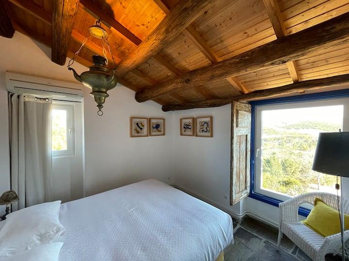 Casa Atelier - T1 na Quinta do Barrieiro