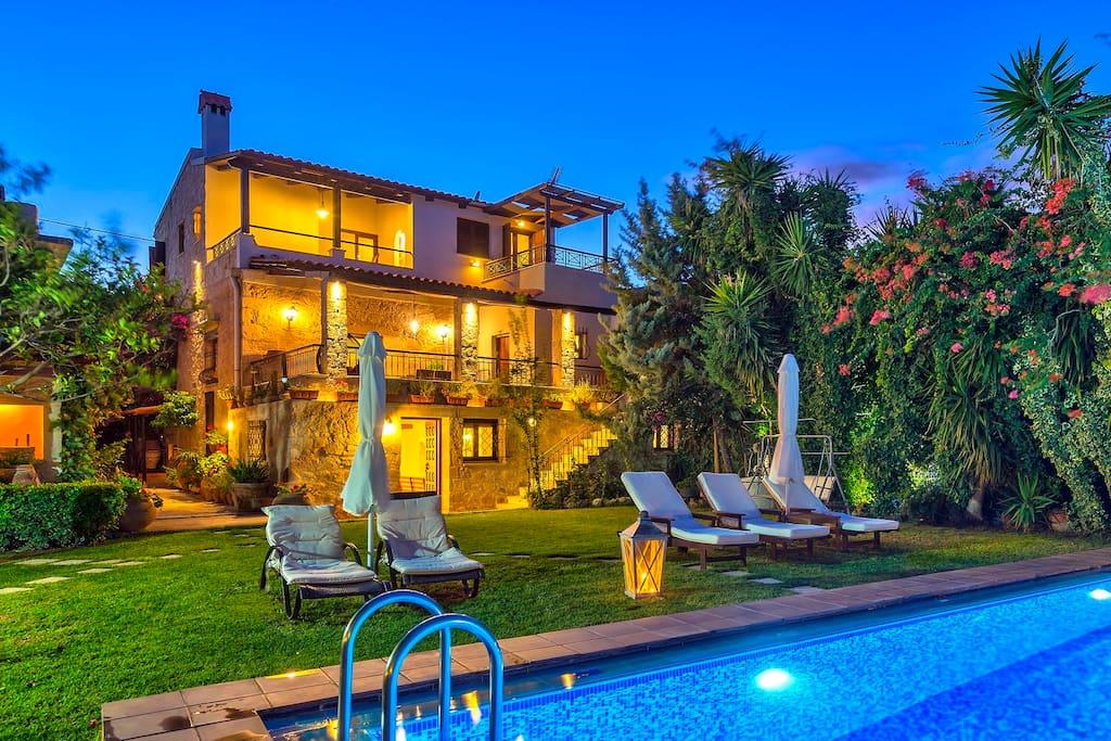 Villa Archontariki