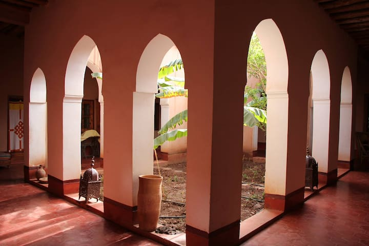 DAR NAJET TURISMO RURAL - Marrakesh
