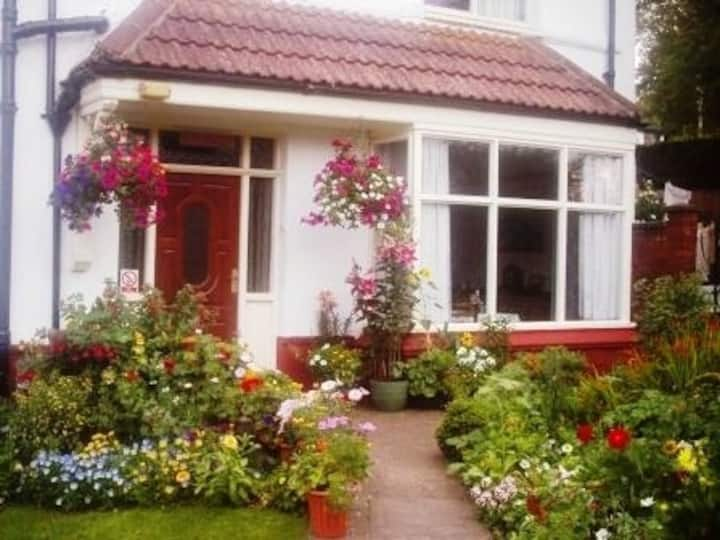 Beechlands B &  B  - Single room (near Whitby)