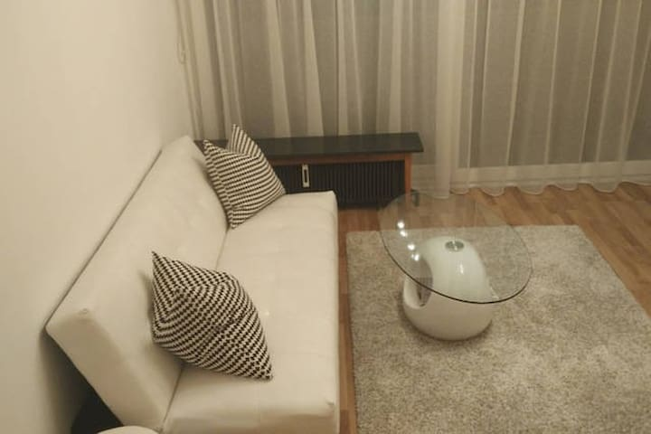 Apartment (2 rooms) - Salzburg