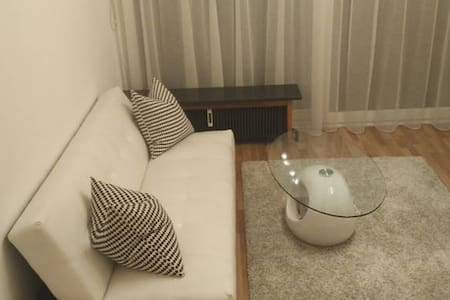 Apartment (2 rooms) - Salzburg - Apartmen