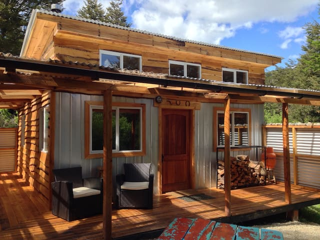 Beautiful, spacious, cabin in Patagonia