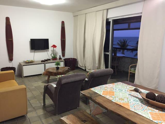 Apartamento beira mar - Olinda - Ev