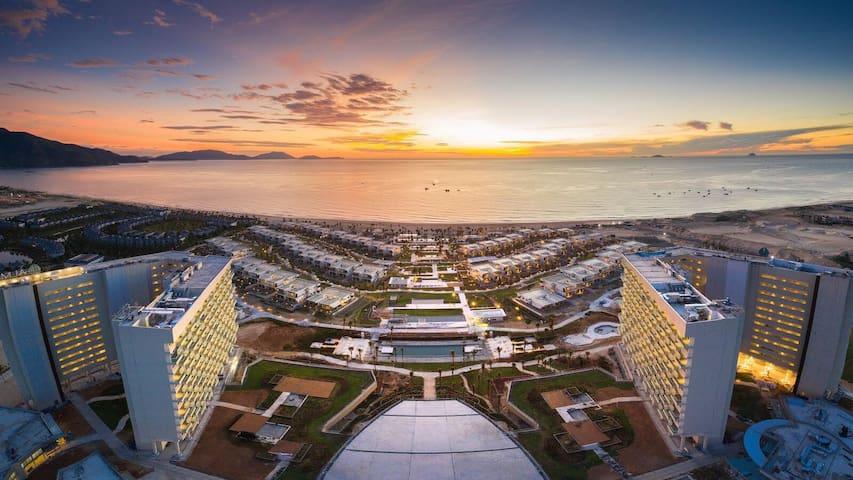 Luxury Seaview Suite-Alma Resort - 2 to 5pax