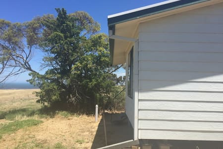 Cute granny flat with lovely view. - Ardrossan
