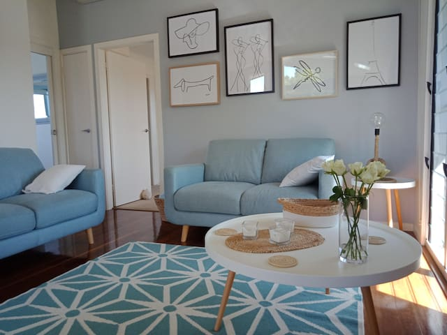 BEAUTIFUL WATERFRONT BALLINA/BYRON HOLIDAY HOME