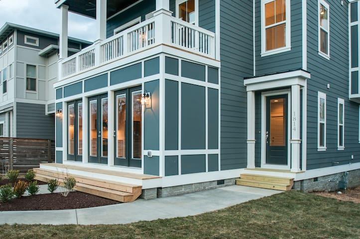 Salemtown Guest Suite