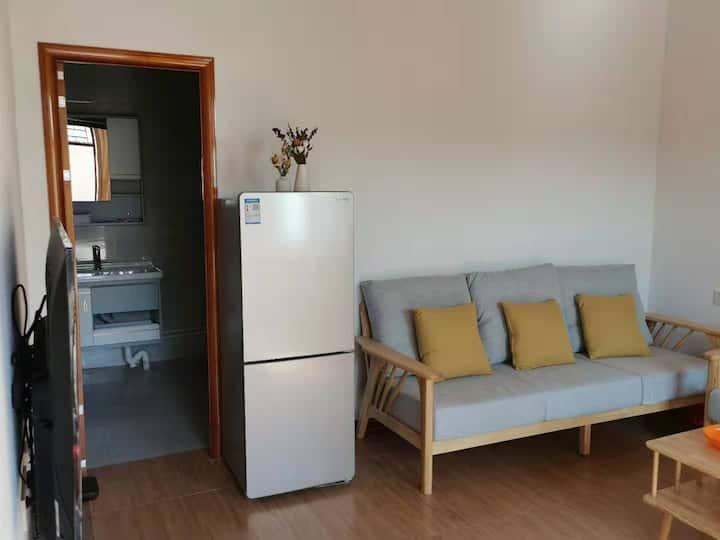 【橙途~征鹏里】独院独栋精装2居室