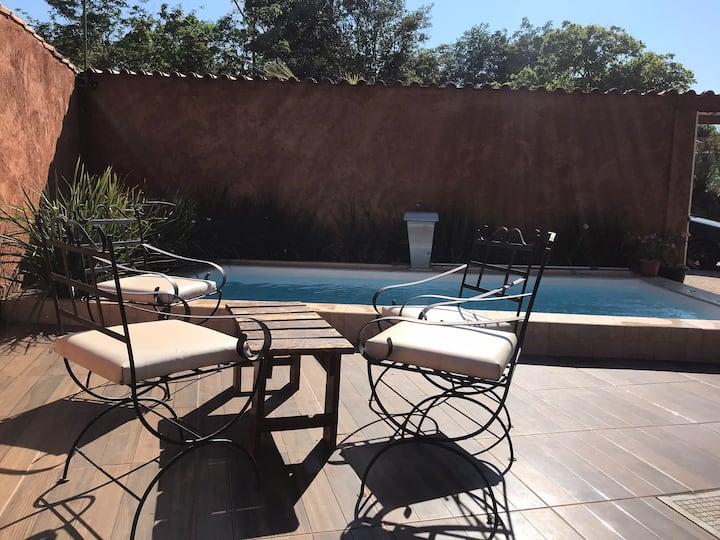 Casa Arruda , sua casa em Pirenópolis