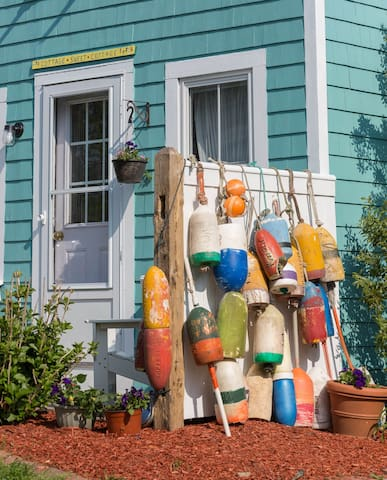The Cottage Sweet Cottage - New Shoreham - Ev