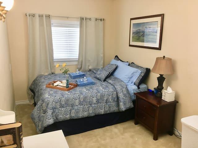 1 BR Sweet Cozy Home Deluxe!