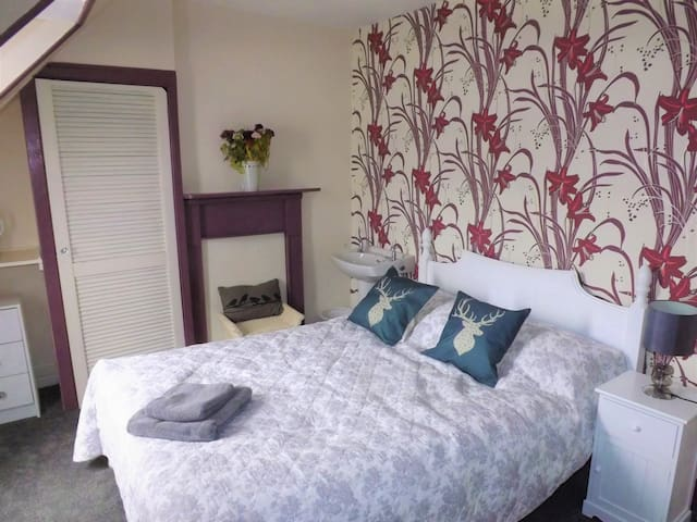 Clarion Cottage - Double Room