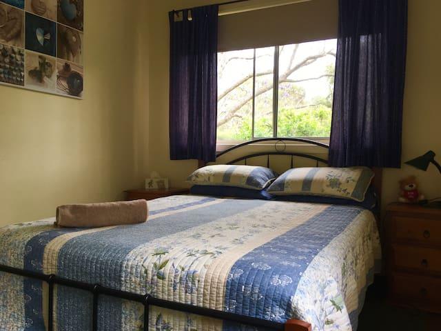 Contractors work stay 4 bedroom house