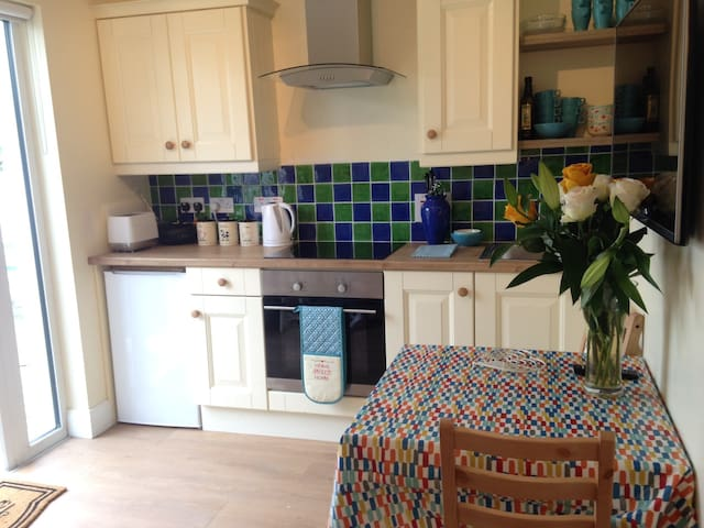 Lovely Newly Renovated Apartment - Galway - Appartement