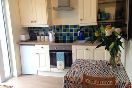 Lovely Newly Renovated Apartment - Galway