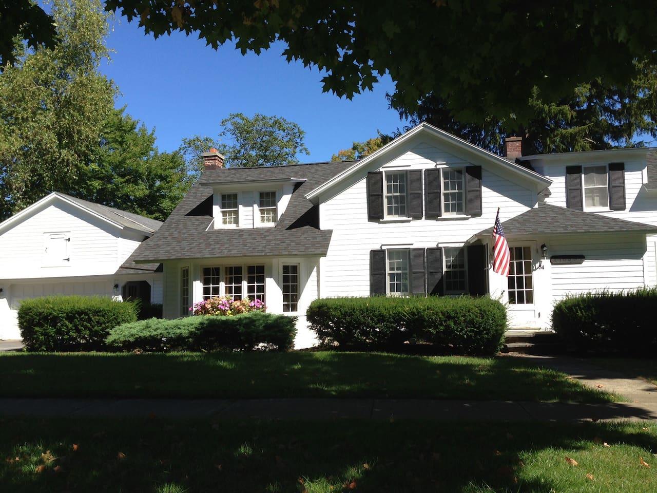1860 House Suite