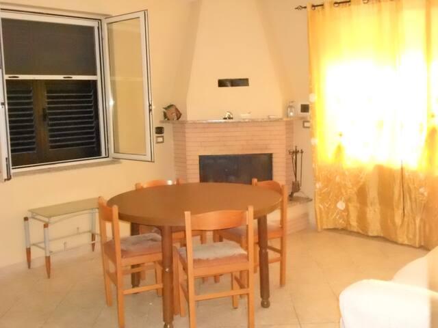 Casal Velino mare n. 0 - Casal Velino  - Apartment
