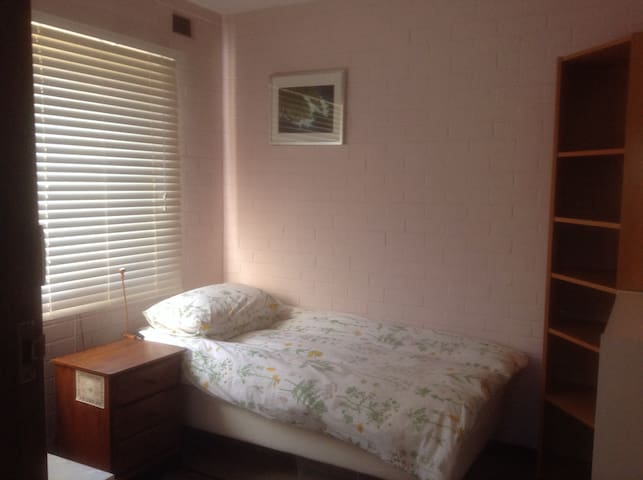 Maylands flat with English  Language Teacher. - Maylands - Appartement