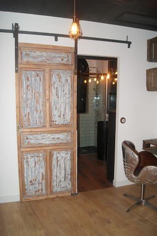 CASA MUSEO DEL CINE EN EL CENTRO - Murcia - Apartment