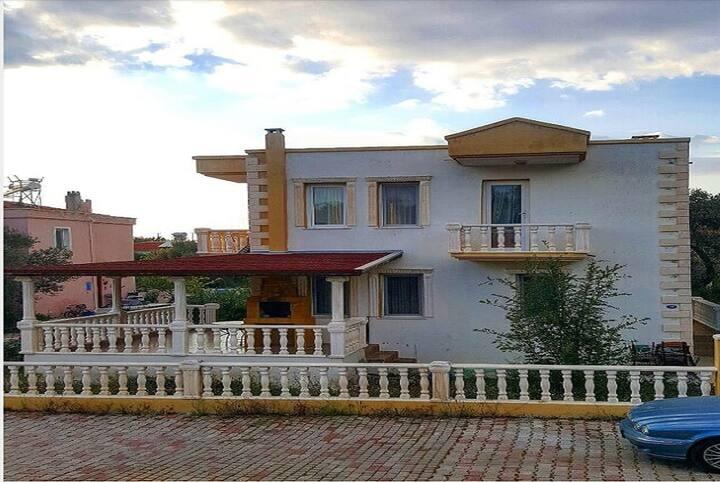 FO001 by Villa of Summer İzmir Foça Kiralık
