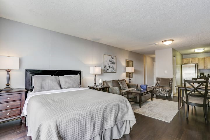 Great studio available in Pentagon City!